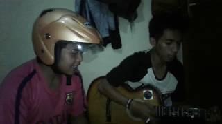 Vita Alvia - Kepaling (cover by Ryan Sakeper feat Fajar Mulyono)