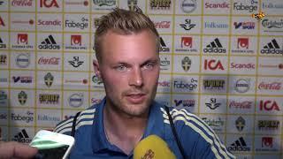 Sebastian Larsson: