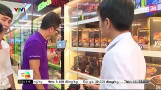 Khan Hiếm Linh Kiện Máy Tính Do Cơn Sốt Tiền Ảo? - Tin Tức VTV24