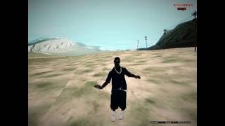 [Samp 0.3.7] The Black Eyed Eeas-The Time [Music Clip]