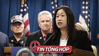 Cựu TNS Janet Nguyễn ứng cử chức dân biểu California, Địa Hạt 72