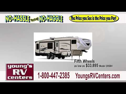 Youngs RV | Fremont OH RV Sales | Fremont Ohio RV Dealer