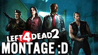 [replay] Montage Left 4 Dead 2 avec Lord Batair, Lowtary & Vibroski