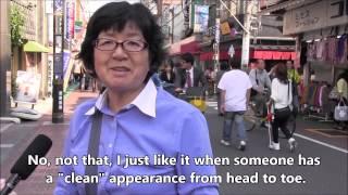 RocketNews24 interviews Tokyo's elderly residents about their love lives!