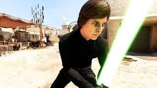 Star Wars Battlefront 2: Hemps' Secret Spot!