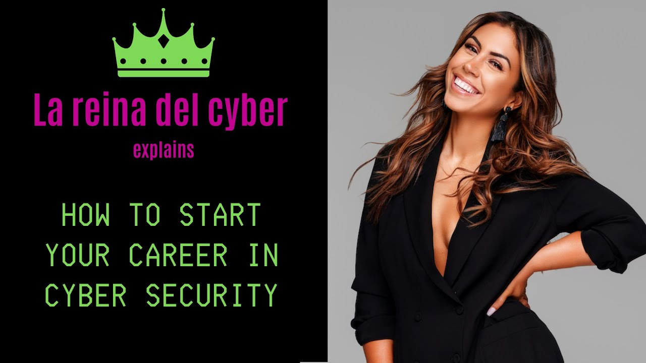 GETTING STARTED IN CYBER SECURITY