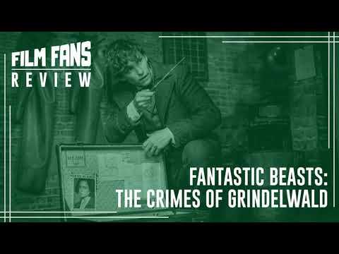Film Fans Review: Fantastic Beasts: The Crimes of Grindelwald (spoilervrij)