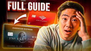 FREE Credit Card For Beginners Course 2021 | EVERYTHING You Need To Know