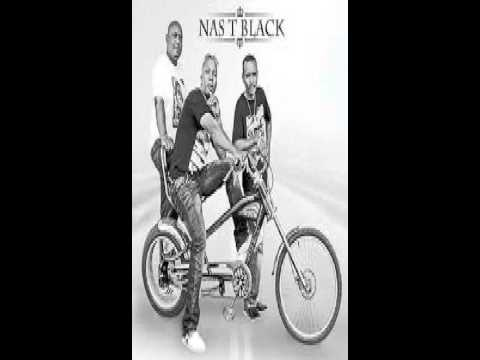 NAS T BLACK BICYCLET[AUDIO]