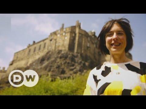 For devoted Harry Potter fans: Edinburgh Castle | DW English