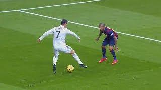 Cristiano Ronaldo Football Circus - Stupefying Skill Moves