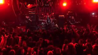 DEICIDE  Live Full Concert 2021