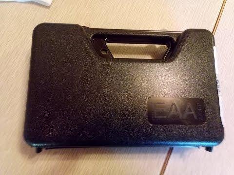 EAA Windicator Unboxing
