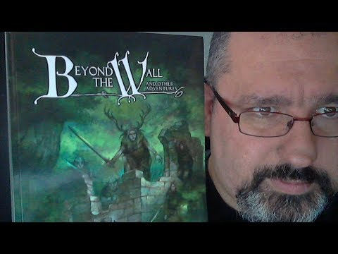 Beyond the Wall and Other Adventures  - Tiempo de dados 219