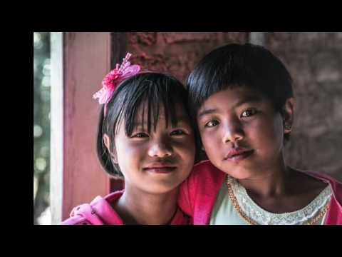 A Taste of Myanmar - Part 2