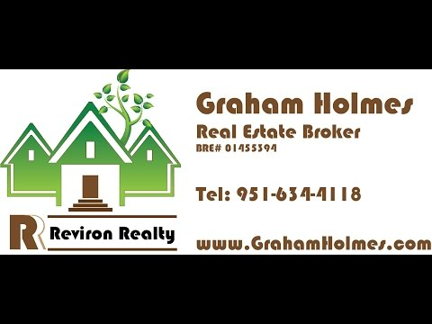 Graham Holmes Real Estate Broker