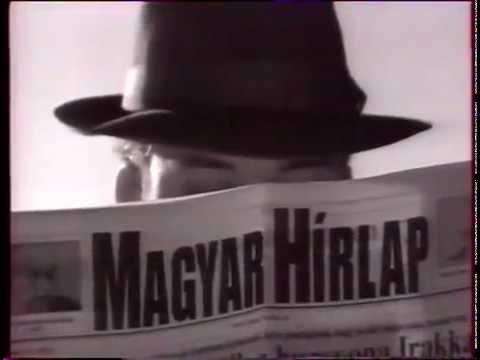 Magyar Hírlap - Nagy lapra ébredünk - Hétfőtől [reklám]