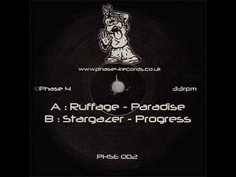 Ruffage - Paradise