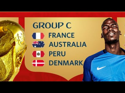 World Cup 2018: Lets Talk About Group C