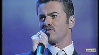 """GEORGE MICHAEL & Luciano Pavarotti """"Don't let the sun go down on me"""" - a tribute 1963-2016"""