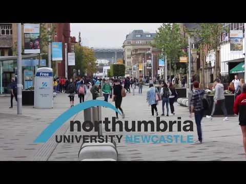 Life in Northumbria University