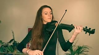 tum-hi-aana-marjaavaan-violin-cover-by-lauren-charlotte