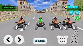 Bike Racing Games - Pro Atv Bike Stunts Game Gameplay Android Free Game