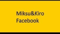 Miksu&Kiro - Facebook