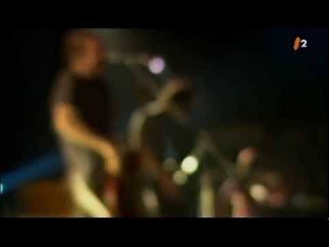 Sigur Rós - Svo Hljótt Live (Montreux Jazz Festival 2006)