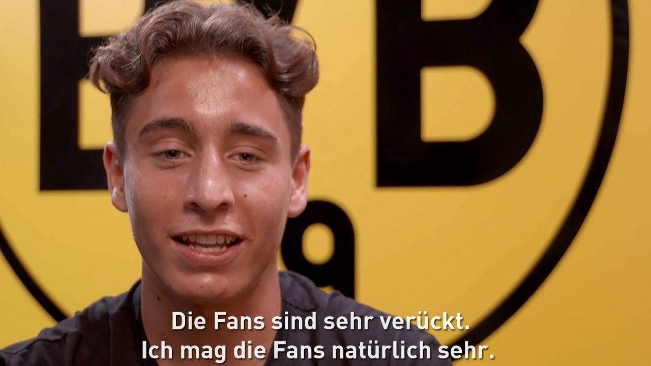 BVB verpflichtet Emre Mor
