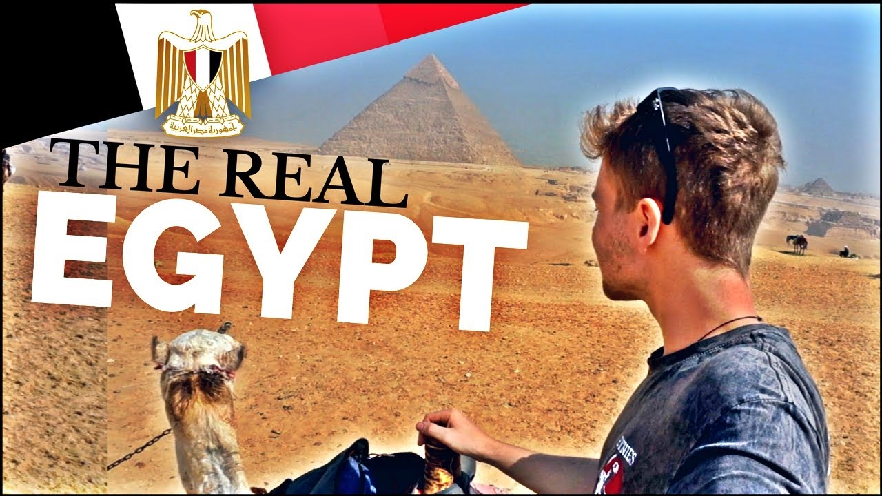 THIS IS THE REAL EGYPT 2017 (Must Watch, THE MEDIA IS WRONG) مصر