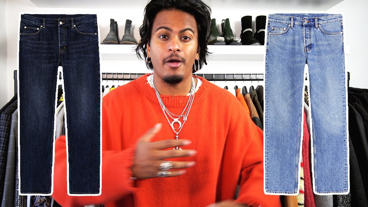 Ways To Style: Denim Jeans (BACK TO SCHOOL OUTFITS) 5