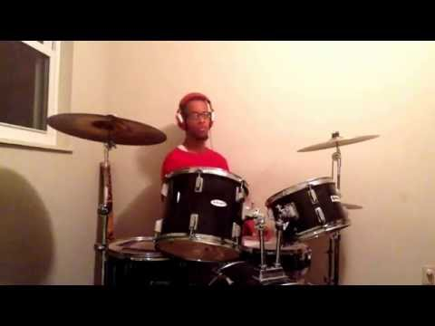 Micah Stampley - Take My Life (Holiness) (He Motions Album Version) (Drum Cover)