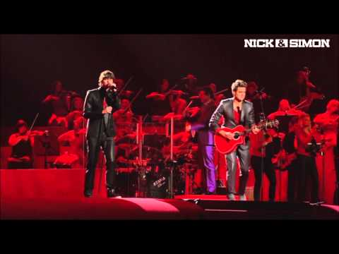 Thumbnail: Nick & Simon - Ouverture & Kijk Omhoog (Live Symphonica In Rosso)