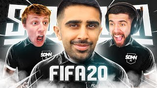 SO... DIVISION 7 (Sidemen Gaming)