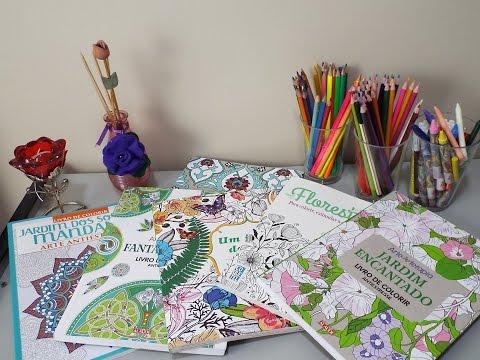 review-de-6-livros-de-colorir-para-adultos