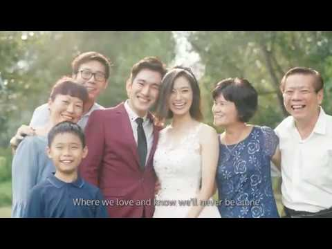 [Official Music Video] Because It's Singapore! - NDP 2017 Theme Song