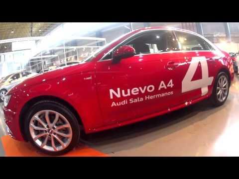 Обзор новых моделей авто 2016 года в Аликанте