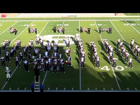 September 9, 2017 Sheridan Band Show 2017