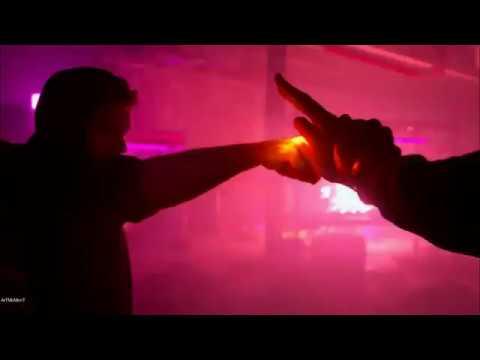 Люк Кейдж и Железный Кулак против плохишей...