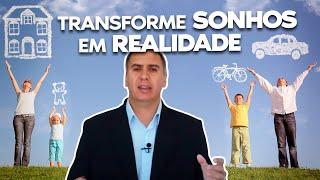 A Fórmula da Criação|  Como Transformar Sonhos em Realidade - Marcos Trombetta