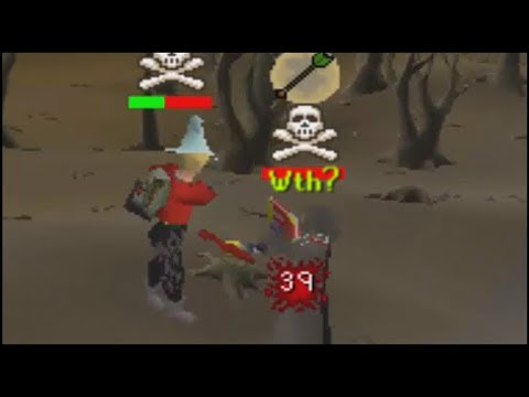 PKers Didn't Expect This