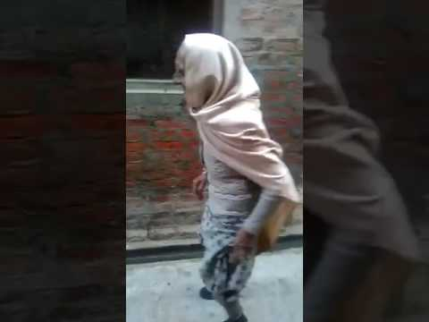 Dadi Amma going crazy funny videos