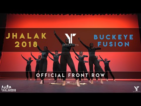 Buckeye Fusion | Jhalak Dance Competition 2018 | [@YTPRODUCTIONS Front Row]