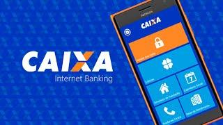 validação de smartphone caixa internet banking acesso pelo celular (2018)