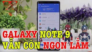 Tư vấn điện thoại Galaxy Note 9 có hoàn hảo trong tầm giá?
