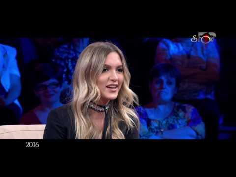 Top Show, 8 Qershor 2016, Pjesa 3 - Top Channel Albania - Talk Show