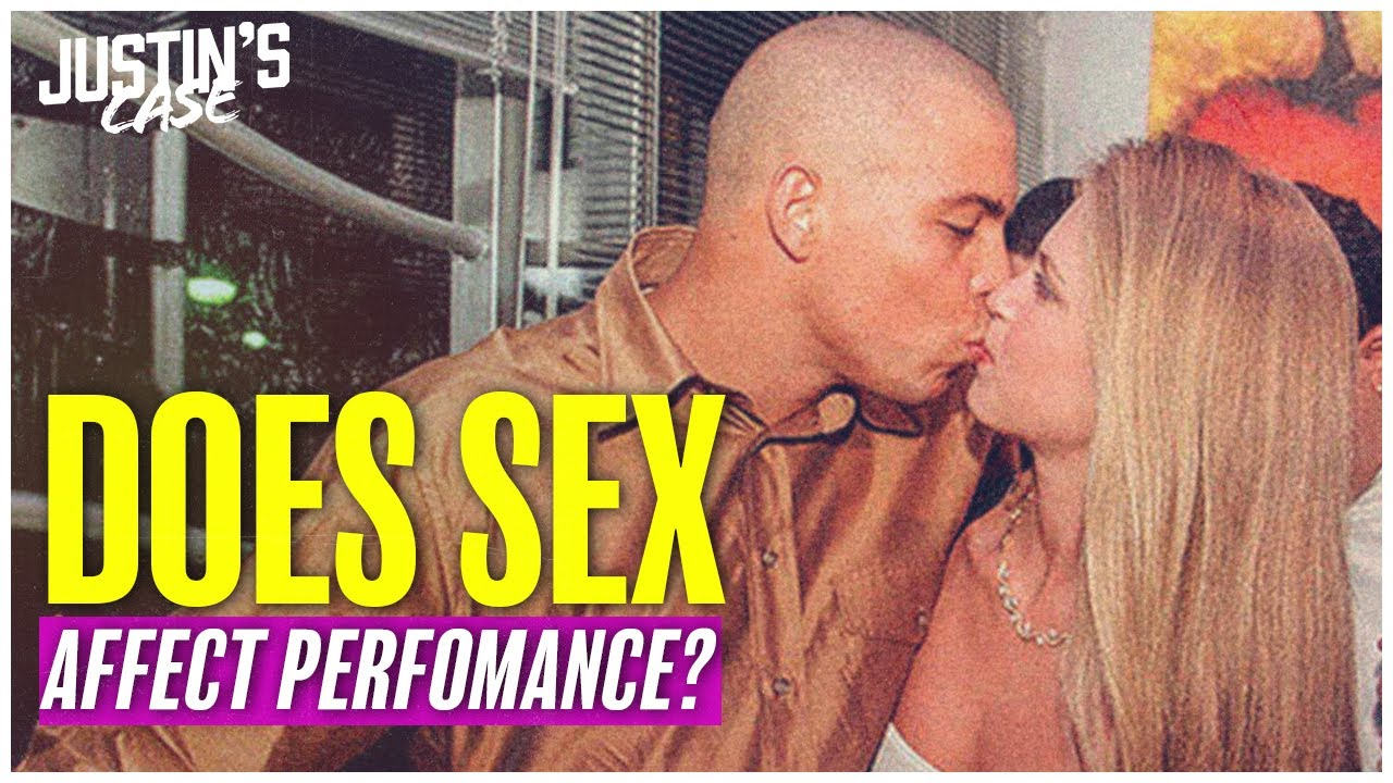 Does Sex Affect Performance In Football? | Justin's Case