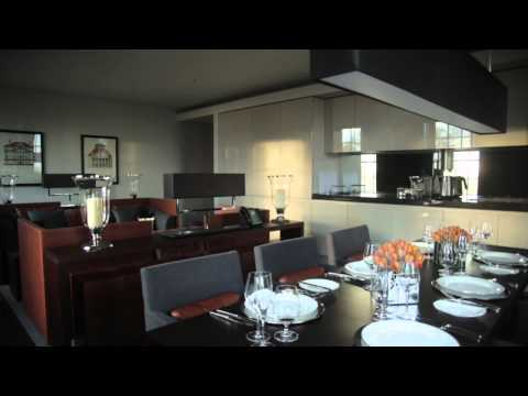 Grosvenor House Apartments by Jumeirah Living - 2 Bedroom Residence Montage.m4v
