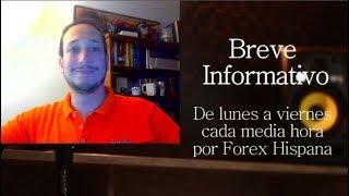 Breve Informativo - Noticias Forex del 6 de Marzo 2018